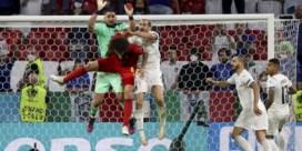 Man van de match: Gianluigi II breekt de ban