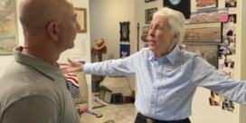 Waarom Bezos een 82-jarige pionier kiest als buurvrouw voor eerste ruimtevlucht