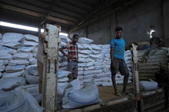 VN waarschuwen voor toenemende hongersnood in Tigray