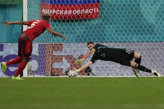 Van schlemiel naar held: Unai Simon redt twee Zwitserse strafschoppen, Spanje naar halve finale