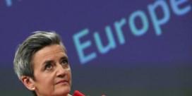 Europa blijft inzetten op eigen digitale heffing