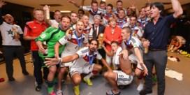 Het is de schuld van Merkel dat Duitsland verloren heeft