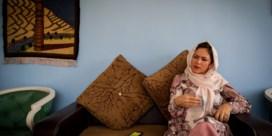 'De internationale gemeenschap heeft ons, vrouwen, in de steek gelaten'