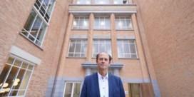 Gentse pol en soc krijgt na dertig jaar eigen gebouw