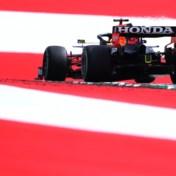 Verstappen wint weer in Oostenrijk