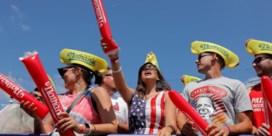 Republikeinse priktwijfel zet domper op Bidens eerste feestje
