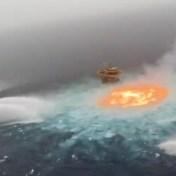 Woede over brand in Golf van Mexico: energiebedrijf was niet aan proefstuk toe