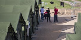 Noodtoestand in Litouwen na komst migranten via Wit-Rusland