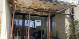 Appartementsgebouw al na zes jaar onbewoonbaar: 'Structuur helemaal rot'