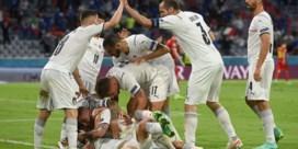 Waarom de ploeg in het wit (bijna) altijd wint