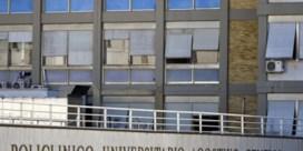 Paus blijft week in ziekenhuis na darmoperatie