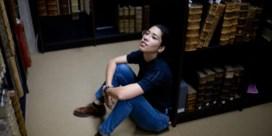 'Het liefst zat ik de hele zomer in de bibliotheek theologie'