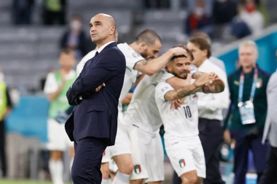 Waarom Martinez nu niet vertrekt als bondscoach