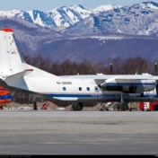 Brokstukken vermist Russisch vliegtuig gevonden, geen overlevenden