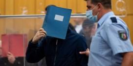 Celstraffen tot veertien jaar in Duitse kindermisbruikzaak