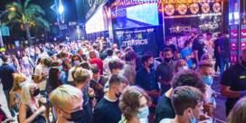 Besmettingen tijdens feestvakanties voor jongeren lopen op: 'Er zijn niet echt veel regels'