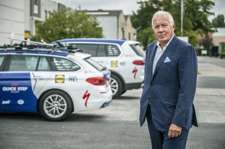 Soudal vertrekt na 2022 bij Lotto, wordt bedrijf nieuwe hoofdsponsor van Patrick Lefevere?