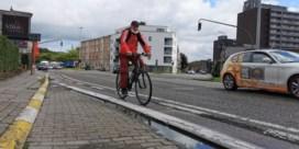 Gevaarlijke Schaarbeeklei krijgt volwaardige fietspaden