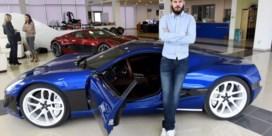 'Elon Musk' van de Balkan gidst Bugatti nieuw tijdperk in