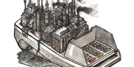 De vervuiler betaalt soms, de burger betaalt te veel
