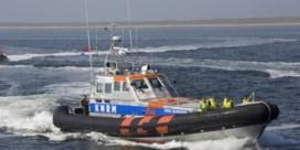 Boot met Antwerpse zeescouts slaat om op Oosterschelde: 21 personen gered
