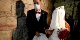 Israëlische politiek raakt in de knoop door Palestijnse huwelijken