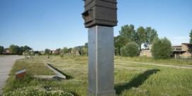 Zedelgem gaat infobord bij omstreden monument vervangen