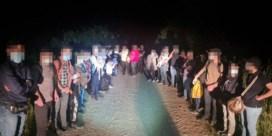 EU belooft Litouwen hulp tegen migratiestroom