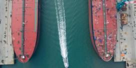 Euronav zet in op ammoniak als 'groene' scheepsbrandstof