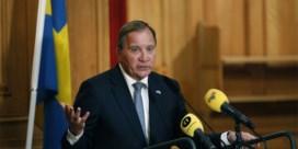 Stefan Löfven opnieuw premier Zweden