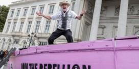 Brusselse politie veroordeeld voor arrestatie van Extinction Rebellion-activisten