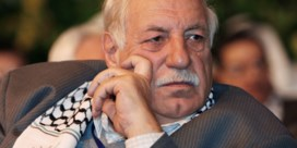 Ahmed Jibril (83), leider van radicale Palestijnse groepering, overleden