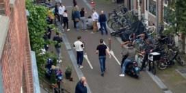 De kogels die Nederlands bekendste misdaadjournalist zelf verwacht had