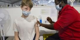 'Pittige discussie' op komst over vaccinatie 12- tot 15-jarigen