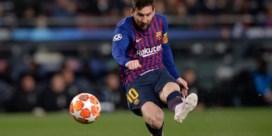 Financiële doping in het voetbal