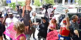 Britney Spears krijgt stilaan haar zin (maar nog niet van de rechtbank)