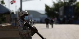 Vier vermoedelijke moordenaars van Haïtiaanse president gedood, twee opgepakt