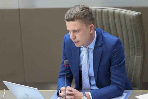 Flagey stuurt kandidaat Vlaams Belang terug