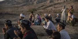 Kamercommissie keurt resolutie over Oeigoeren goed