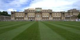 Binnenkijken: Britse Queen stelt tuinen Buckingham Palace open voor publiek