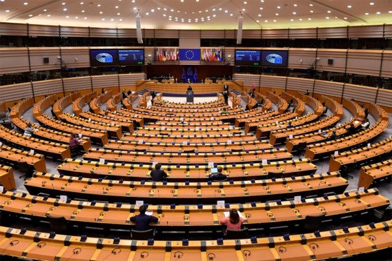 Vlaams Belang stemt tegen resolutie Hongaarse homowet
