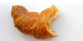 Thuiswerk neemt blijvende hap uit de croissant