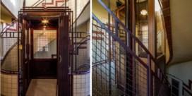 Historische liften krijgen aanpak op maat