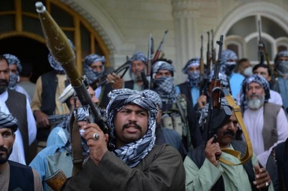 Na 20 jaar laten we de Afghanen liever aan hun lot over