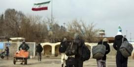 Taliban claimen belangrijkste grenspost met Iran in handen te hebben
