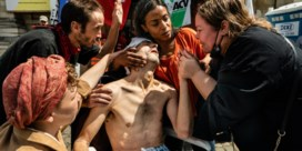 Dag 48 van de hongerstaking, en de situatie zit muurvast