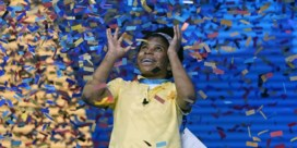 Eerste Afro-Amerikaanse studente wint prestigieuze spellingwedstrijd