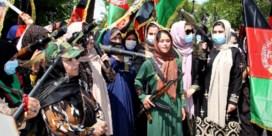 'De taliban hebben ons huis platgebrand'