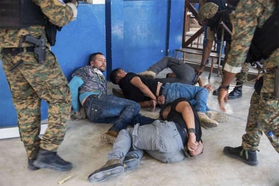Moord op Haïtiaanse president uitgevoerd door Colombiaans-Amerikaans commando