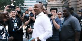 Ex-agent klaar om tweede zwarte burgemeester van New York te worden
